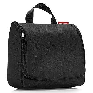 Reisenthel Reisekosmetik-Tasche schwarz WH7003