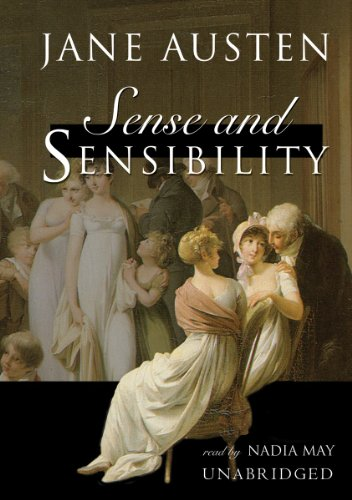 Sense and Sensibility (Library Edition)