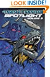 The Transformers: Spotlight, Vol. 3