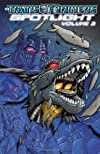 The Transformers: Spotlight Volume 3