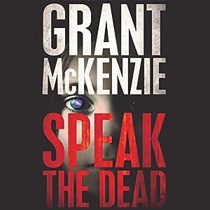 Speak the Dead Audiobook