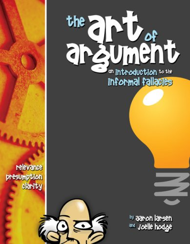an introduction to the analysis of winning an argument An introduction to christian apologetics the term 'apologetics' derives from the greek word apologiaalthough it is derived from the same word as the english noun 'apology' and adjective 'apologetic' the meaning is quite significantly different.