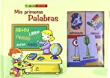 Mis primeras palabras / My First Words (Pequefichas) (Spanish Edition)