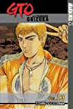 GTO: Great Teacher Onizuka, Vol. 13 (1591821371) by Tohru Fujisawa