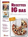 Recettes IG bas : 60 recettes sal�es...