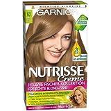 Garnier Nutrisse, 63 Dunkles Goldblond, 1er Pack (1 x 1 Stück)