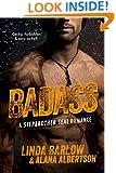 Badass: A Stepbrother SEAL Romance