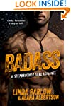 Badass: A Stepbrother SEAL Romance