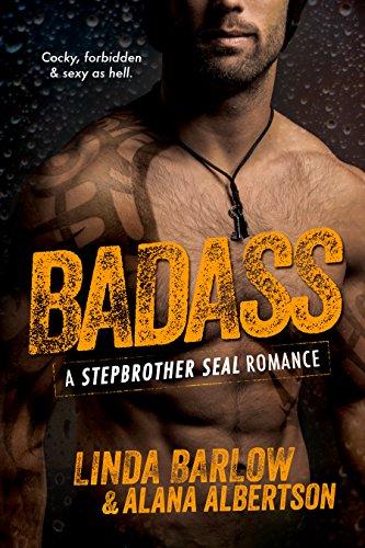 badass-a-navy-seal-romance-english-edition