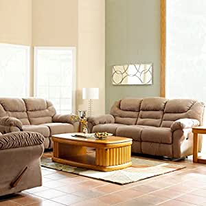 Nolan Collection Living Room Set 3 Pc