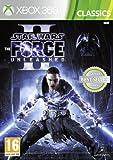 Star Wars: Force Unleashed II (Xbox 360)