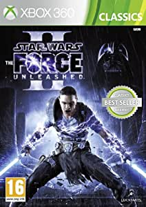 Star Wars: Force Unleashed II (Xbox 360)