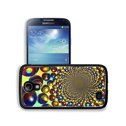 Globy Seeds Side Holes Orbs Samsung Galaxy S4 Snap Cover Aluminium Design Back Plate Case Customized Made To Order Support Ready 5 3/16 Inch (132Mm) X 2 13/16 Inch (71Mm) X 4/8 Inch (12Mm) Luxlady Galaxy_S4 Professional Metal Cases Touch Accessories Graph