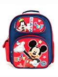 Small Backpack - Disney - Mickey Mouse - Sunshine 12