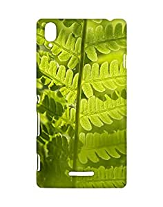 Mobifry Back case cover for Sony Xperia T3 Mobile ( Printed design)
