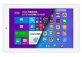 中華タブレットCHUWI V89双系統デュアルブートモデル8.9インチ INTEL Z3735F 2GB/64GB