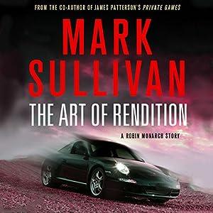 The Art of Rendition Audiobook