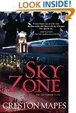 Sky Zone: A Novel (The Crittendon Files)