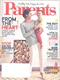 img - for Parents Magazine February 2015 book / textbook / text book