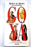 Quien es Quien en la Pintura de Goya