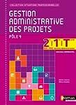 Gestion administrative des projets -...