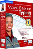 Mavis Beacon Teaches Typing Platinum V20 (Mac/PC)