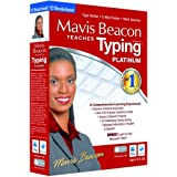 Mavis Beacon Teaches Typing Platinum V20 (Mac/PC)by Avanquest Software