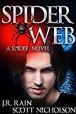 Spider Web: A Vampire Thriller (The Spider Trilogy Book 2)