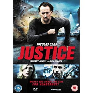 Justice Is Served: Top 10 Nic Cage Films