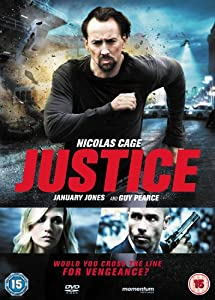 Justice [DVD]