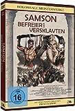echange, troc Samson, Befreier der Versklavten [Import allemand]