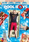 Cover art for  The Pool Boys