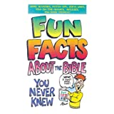 FUN FACTS ABOUT THE BIBLE ~ Robyn Martins