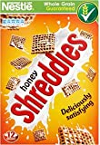 Nestle Honey Shreddies (500g)
