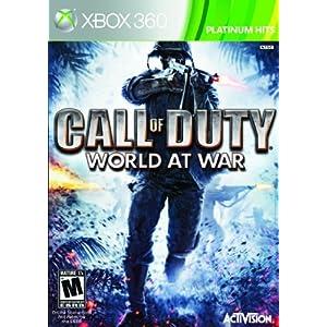 Call of Duty: World at War (XBox 360版)