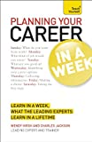img - for Planning Your Career In a Week A Teach Yourself Guide (Teach Yourself: Business) book / textbook / text book
