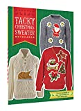 Tacky Christmas Sweater Notecards: 12 Notecards & Envelopes