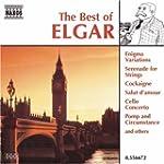 Le Meilleur d'Elgar