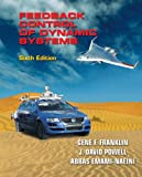 img - for Feedback Control of Dynamic Systems (6th Edition) book / textbook / text book