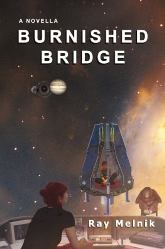 BURNISHED BRIDGE