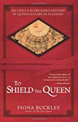 The Siren Queen (Mystery at Queen Elizabeth I's Court (Paperback))