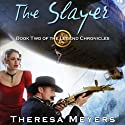 The Slayer Audiobook by Theresa Meyers Narrated by Kevin Free