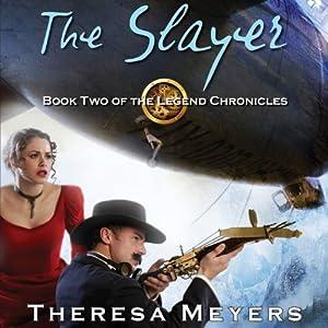 The Slayer Audiobook
