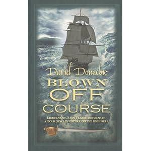 Blown off Course - David Donachie