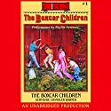 The Boxcar Children: The Boxcar Children Mysteries #1 Audiobook by Gertrude Chandler Warner Narrated by Phyllis Newman