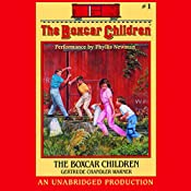 The Boxcar Children: The Boxcar Children Mysteries #1 | Gertrude Chandler Warner