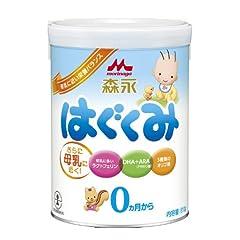 森永はぐくみ 大缶 810gの商品イメージ
