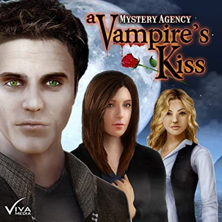 Mystery Agency: A Vampire's Kiss [Download]