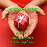 img - for Christmas Poetry book / textbook / text book