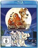 Susi und Strolch II: Kleine Strolche - Großes Abenteuer! [Blu-ray] [Special Edition]